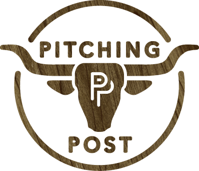 Pitching Post